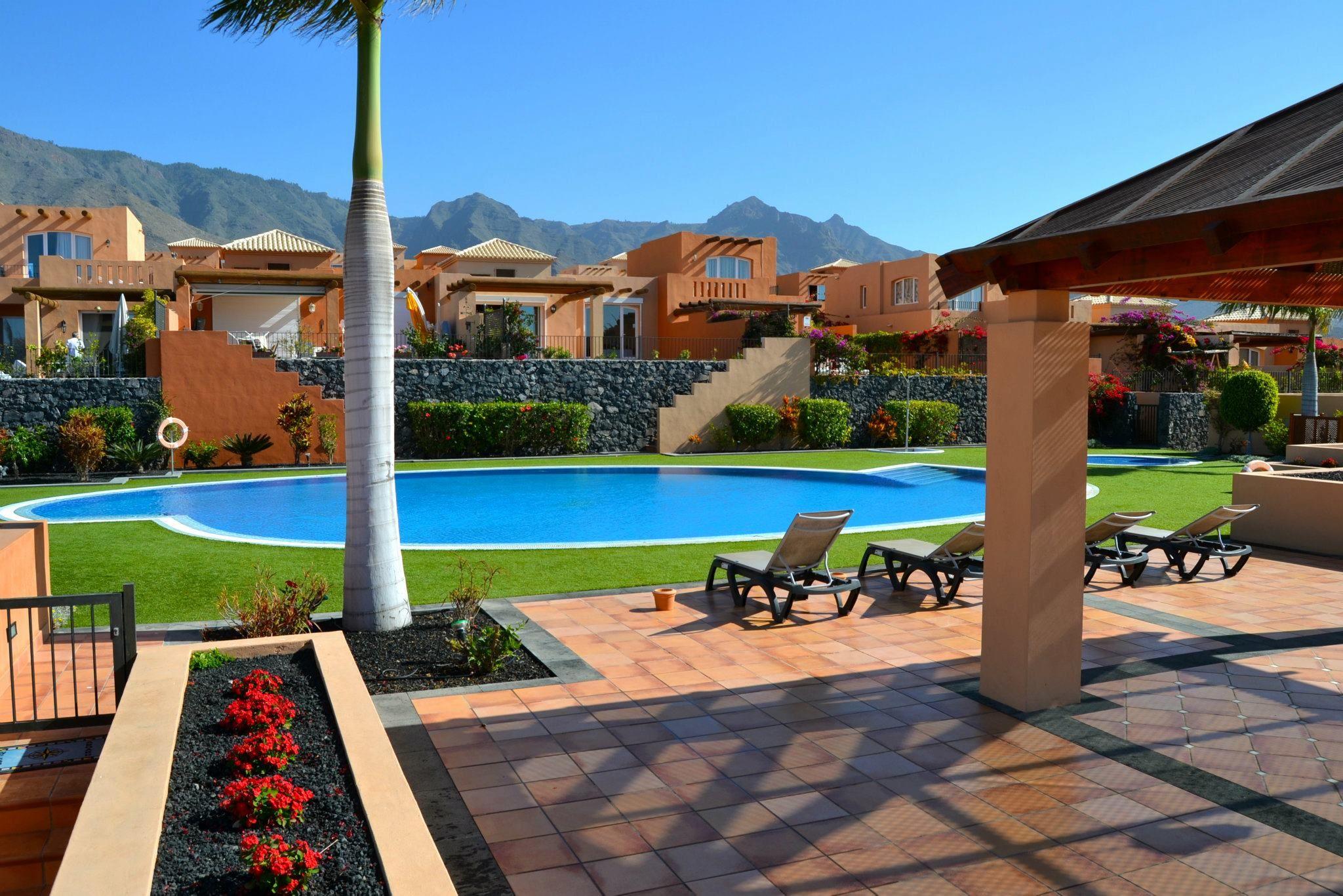 Inmobiliaria especializada en casas de lujo en Tenerife