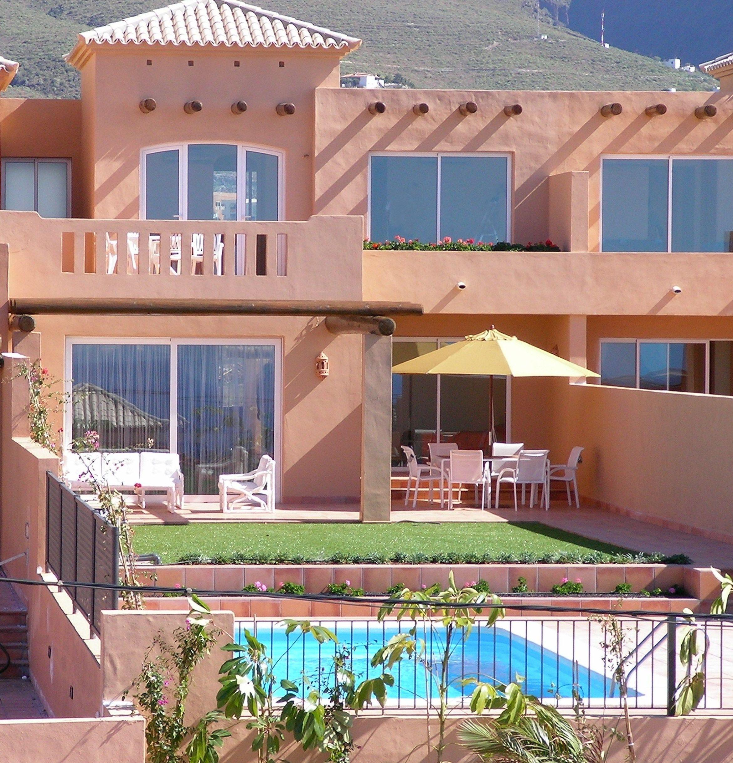 Foto 7 de Inmobiliaria en Adeje | Tierra Del Fuego Developments S.L.
