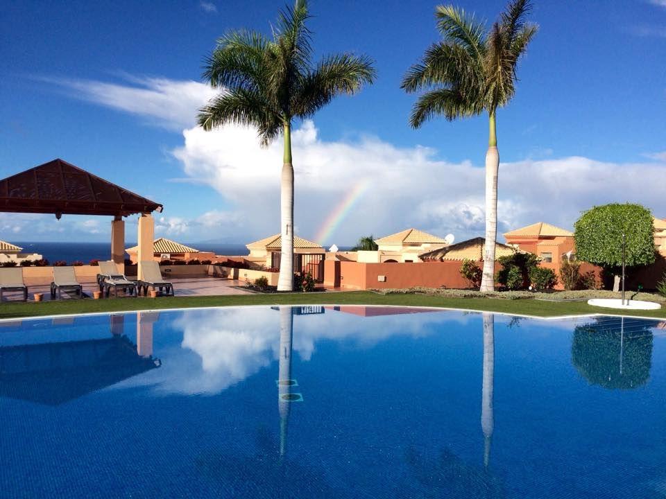Casas de gran calidad en Tenerife