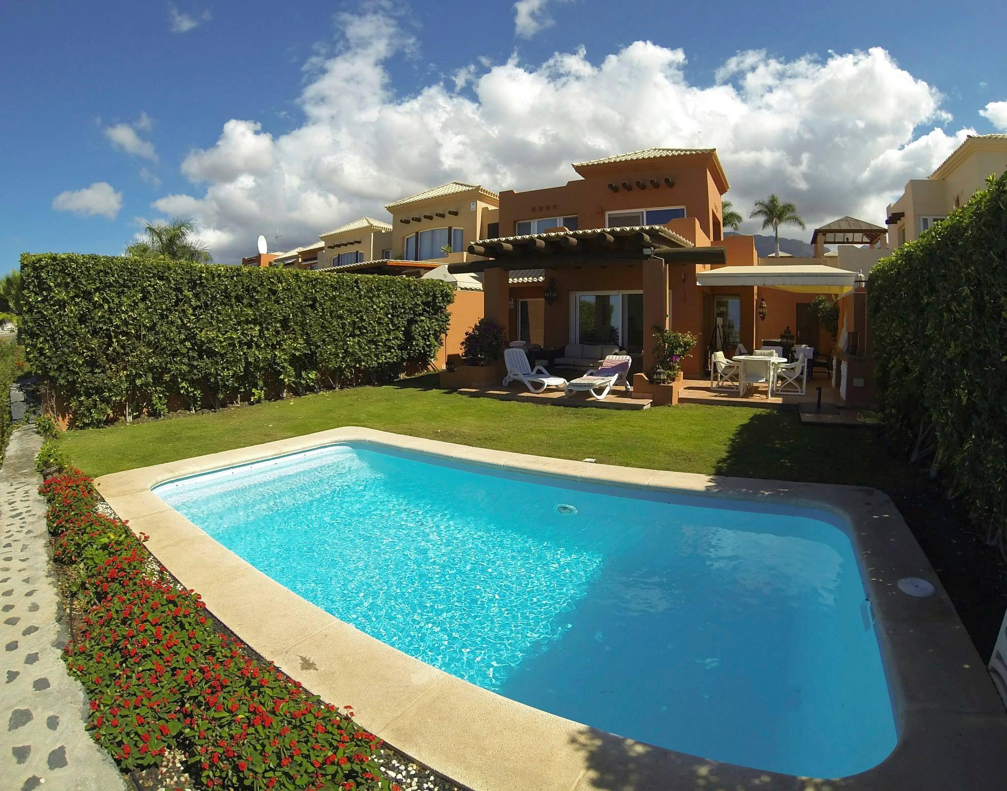 Asesoramiento en la compra de casas de lujo en Tenerife