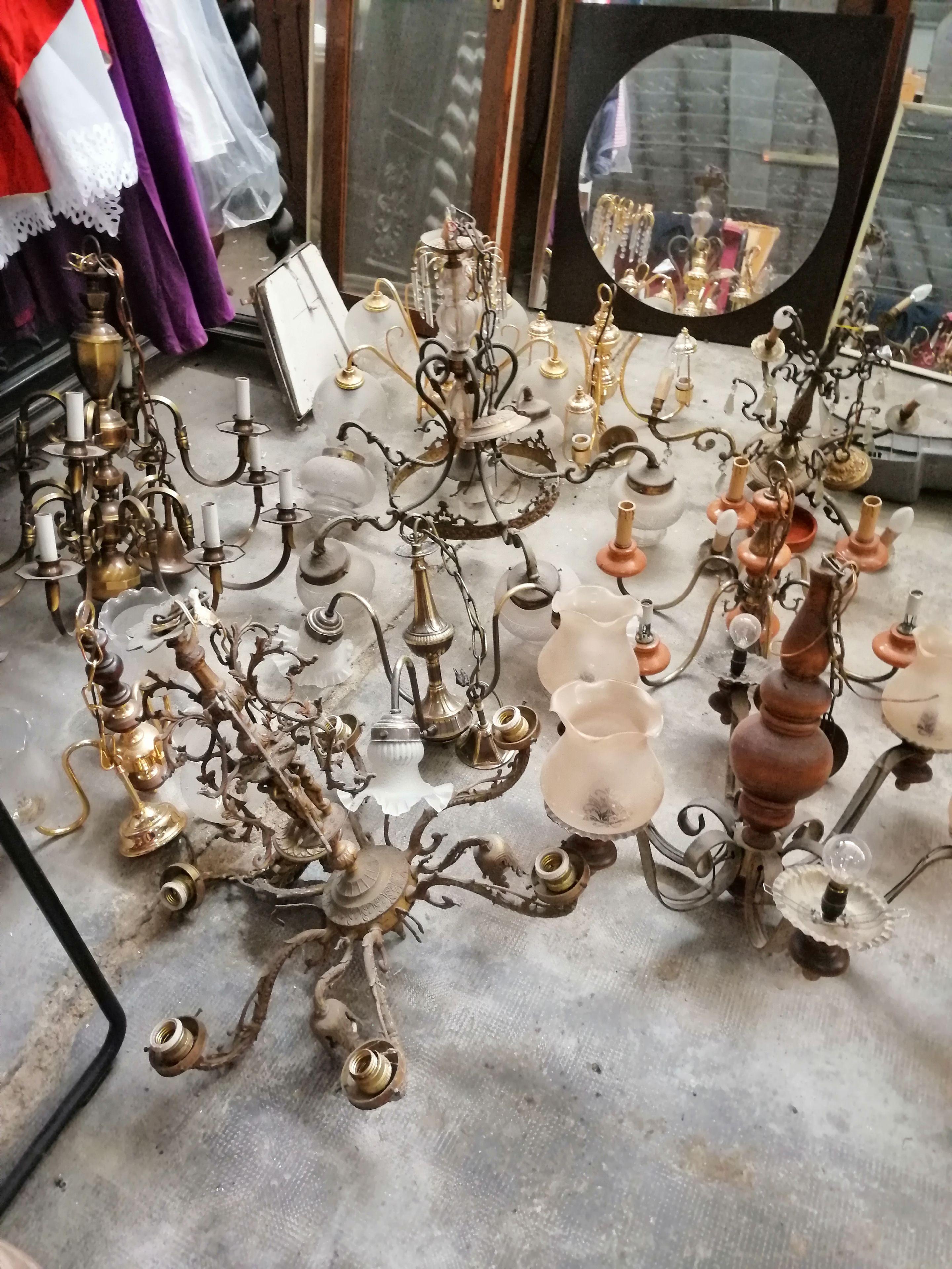 Venta antigüedades Osona