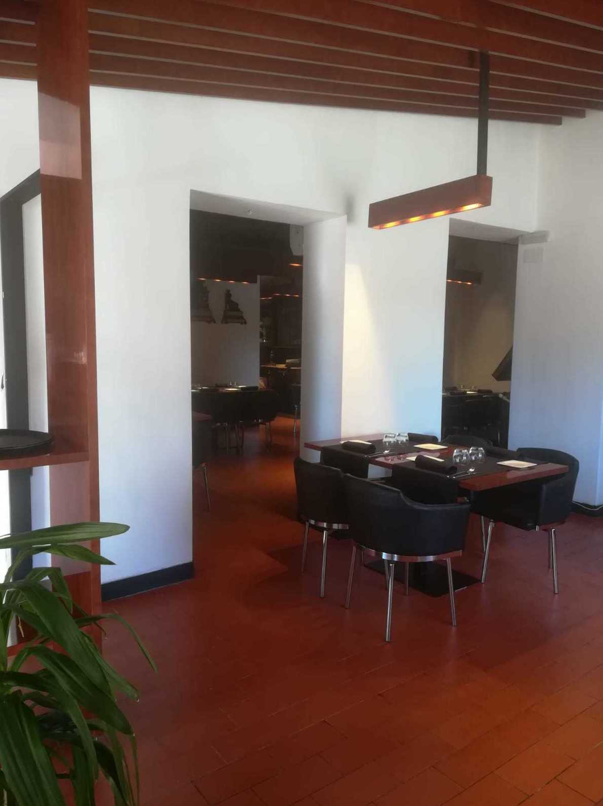 Foto 7 de Cocina creativa en Estación de Medinaceli | Restaurante Duque