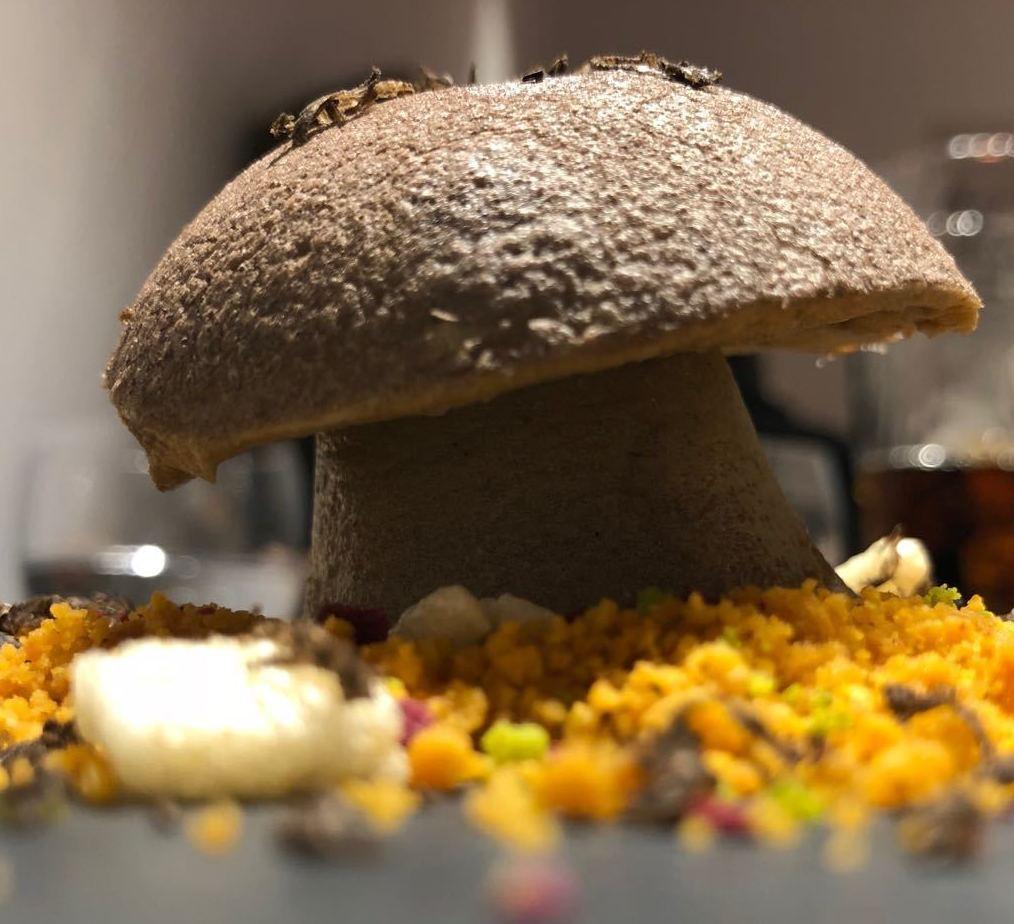 Foto 12 de Cocina creativa en Estación de Medinaceli | Restaurante Duque