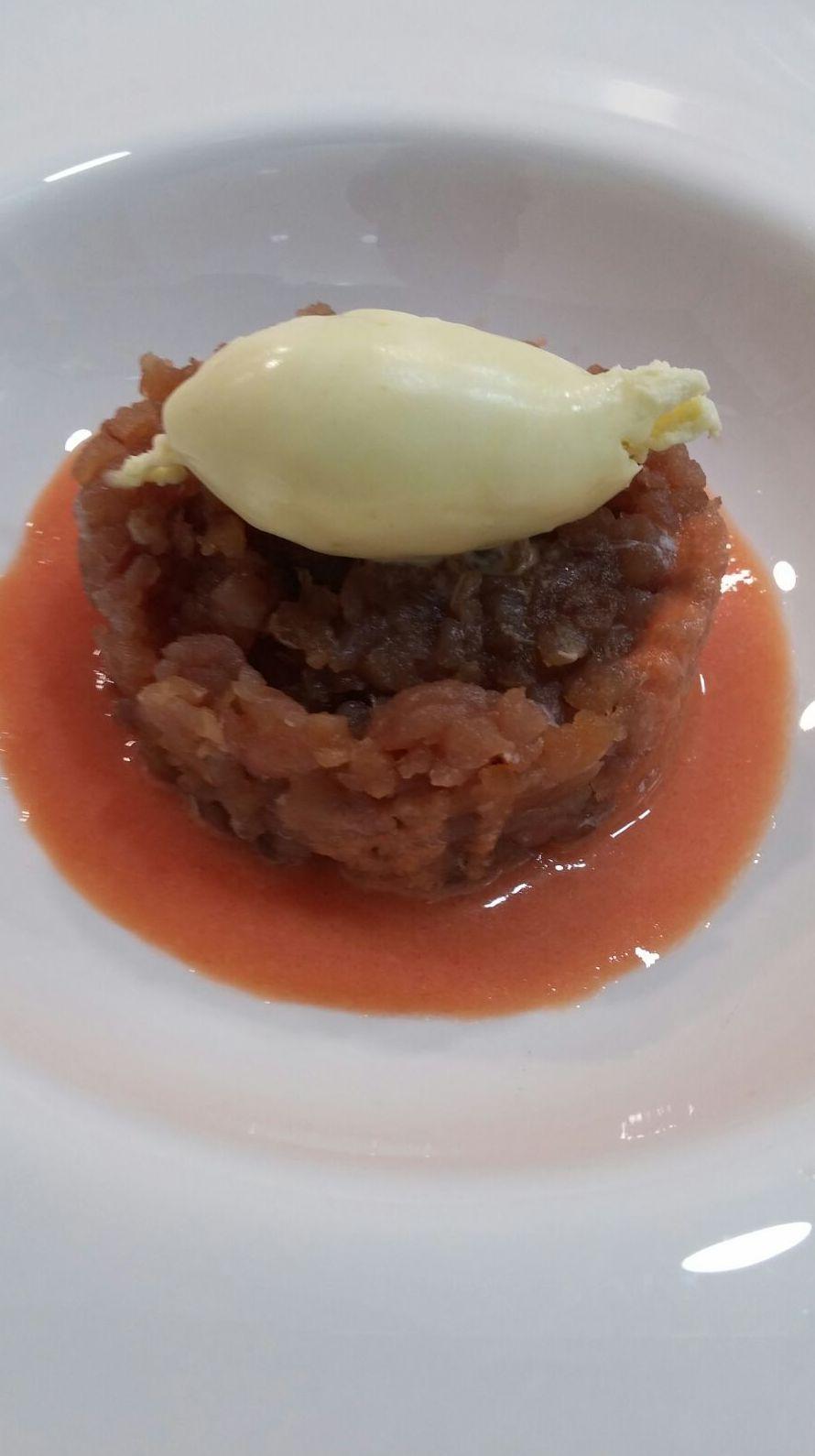 Foto 24 de Cocina creativa en Estación de Medinaceli | Restaurante Duque