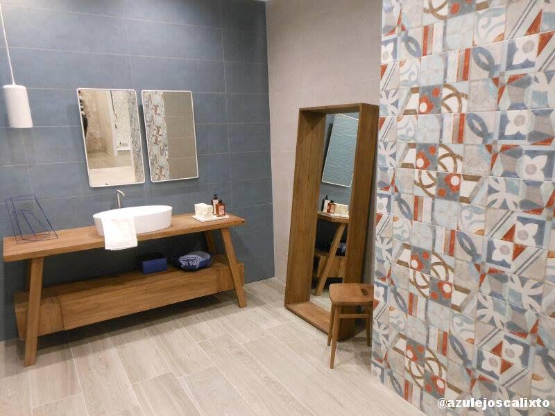 Baños modernos y elegantes en Murcia