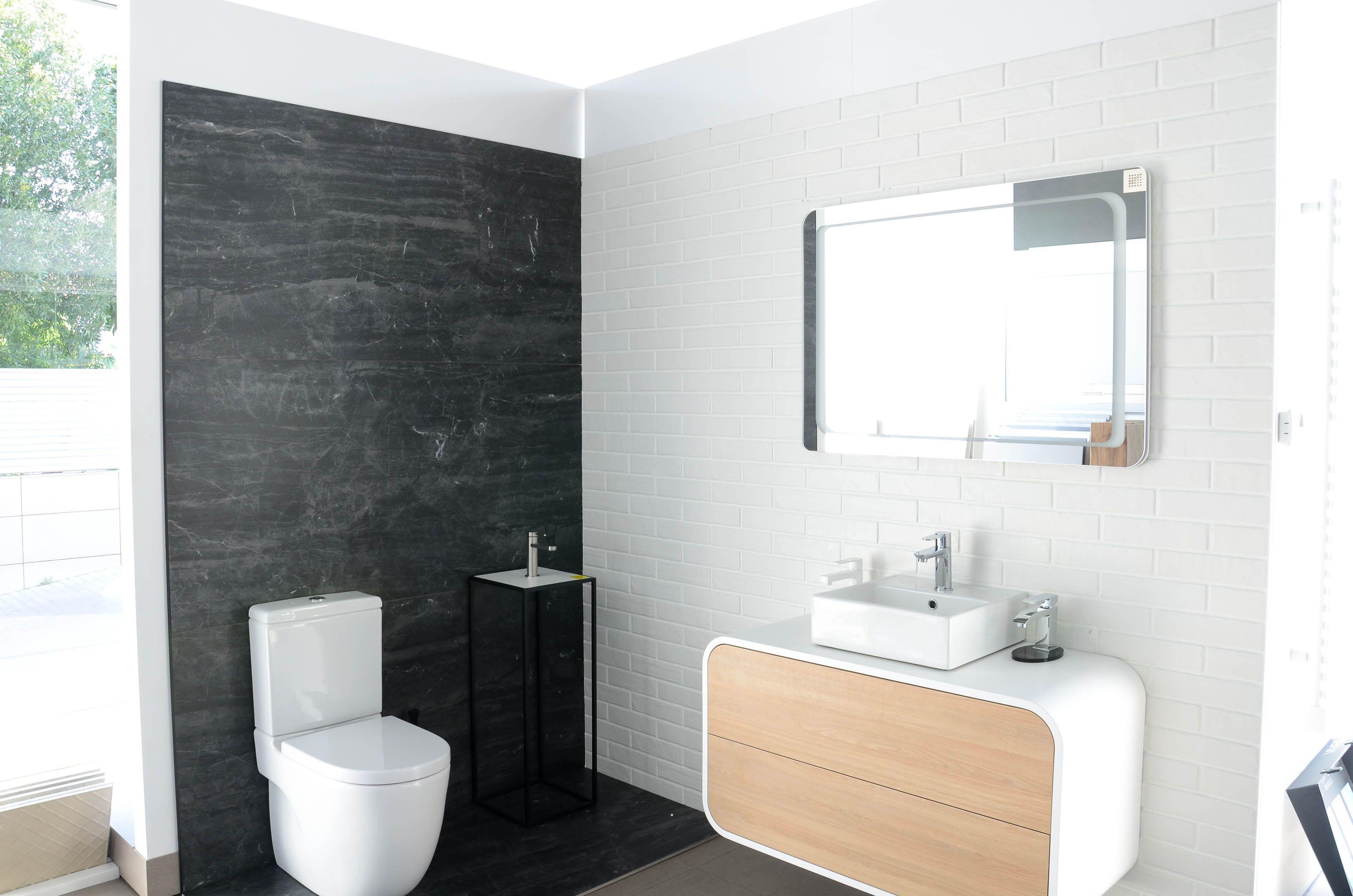 Tenemos una selecta colección de complementos y accesorios para baños