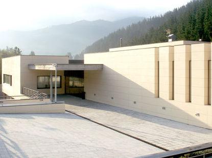 Limpieza de centros públicos