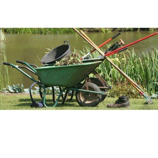Jardinería: Servicios de Limpiezas Itxasgarbi
