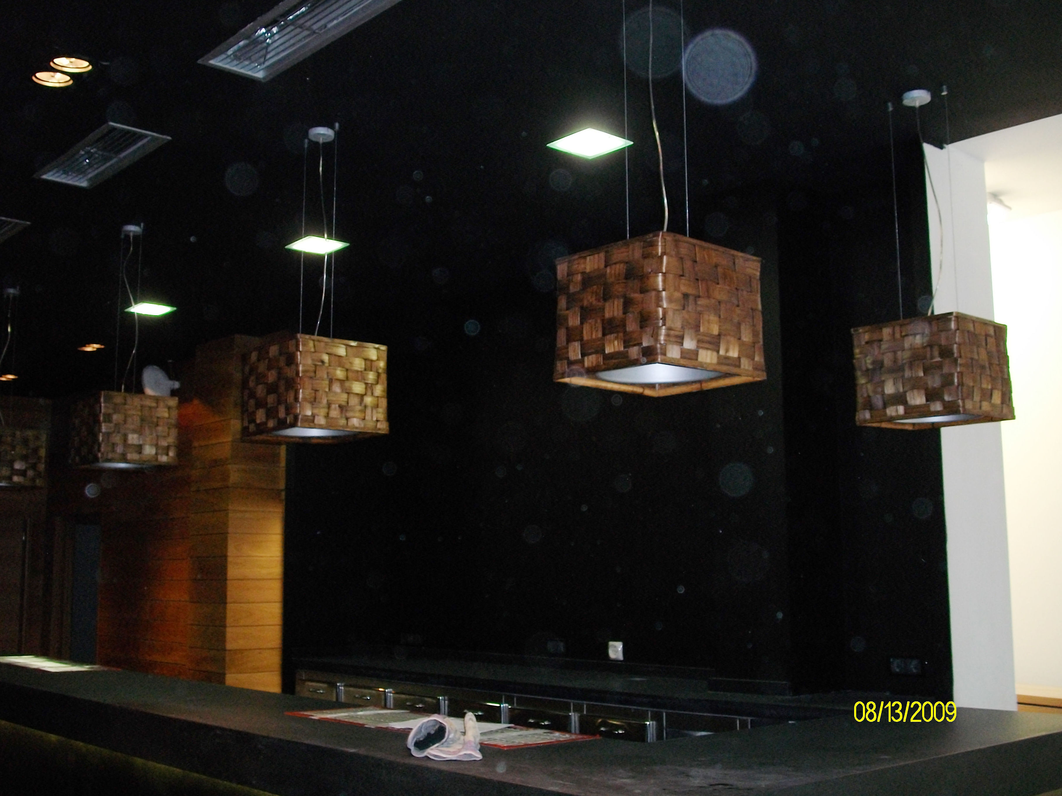 Limpieza de bares y restaurantes en Bizkaia