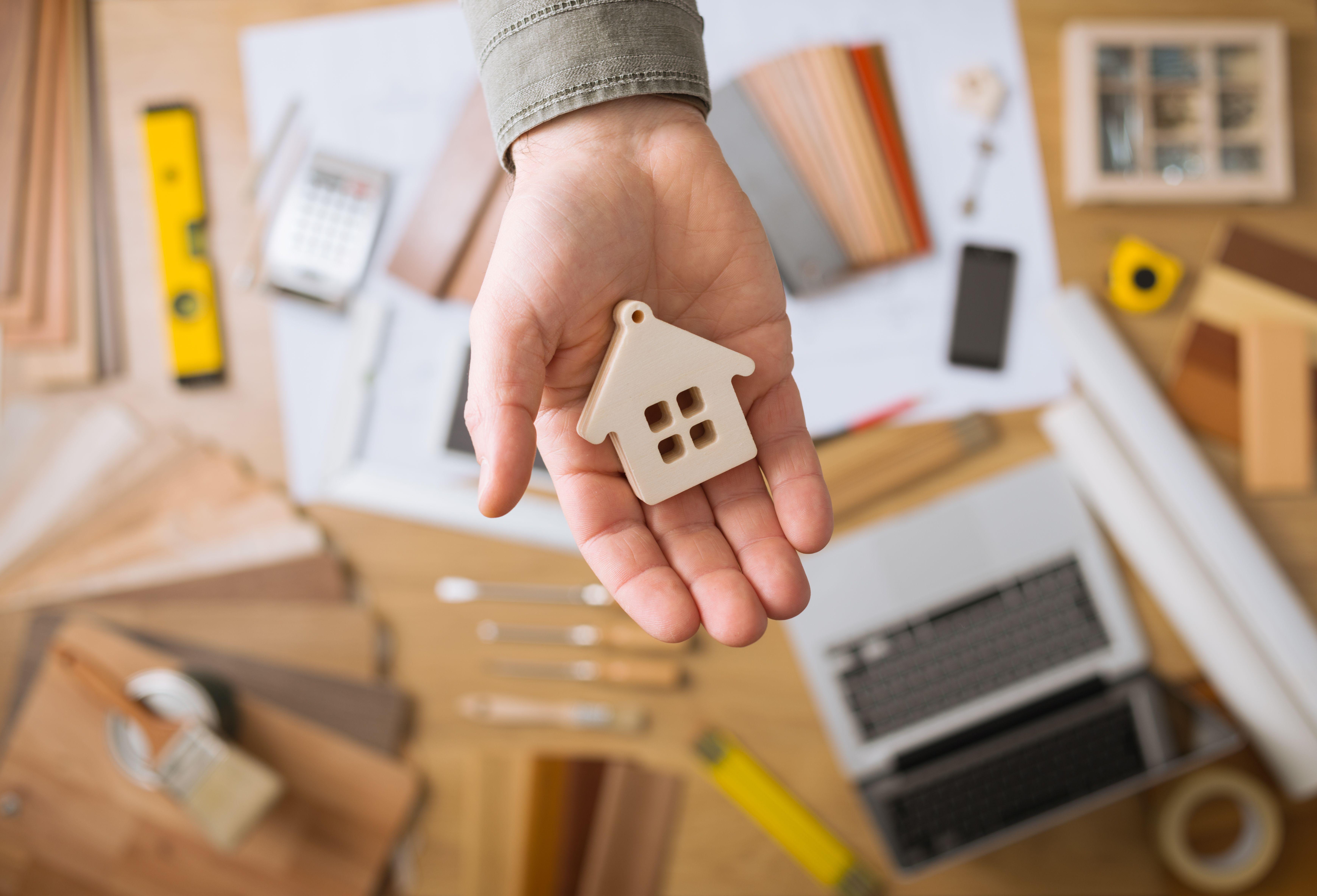 Valoramos tu vivienda para que sepas por cuánto puedes venderla