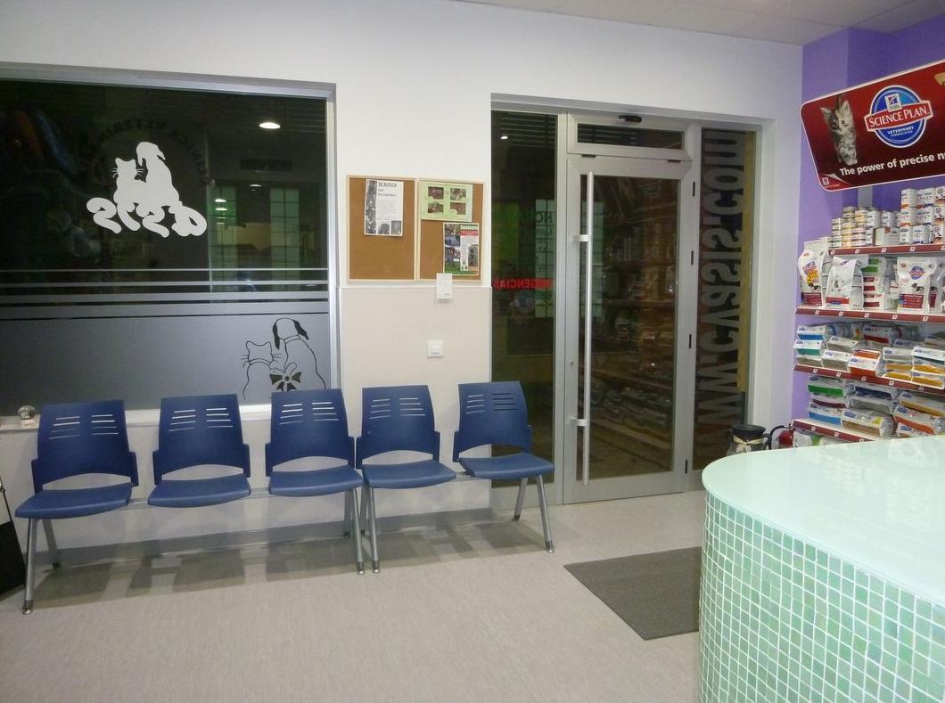 Clínica Veterinaria Asis