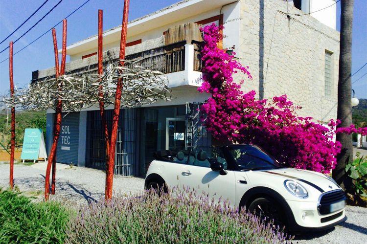 Empresa de alquiler y reformas de viviendas en Ibiza