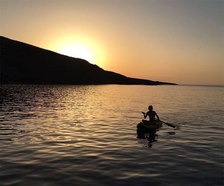 Alquiler de embarcaciones en Ibiza