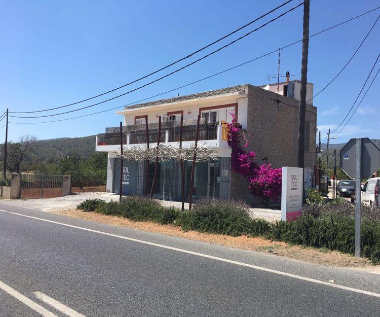 Empresa de reformas en Ibiza