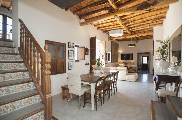 Mantenimiento de viviendas en Ibiza