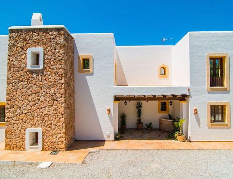 Viviendas para alquiler en Ibiza