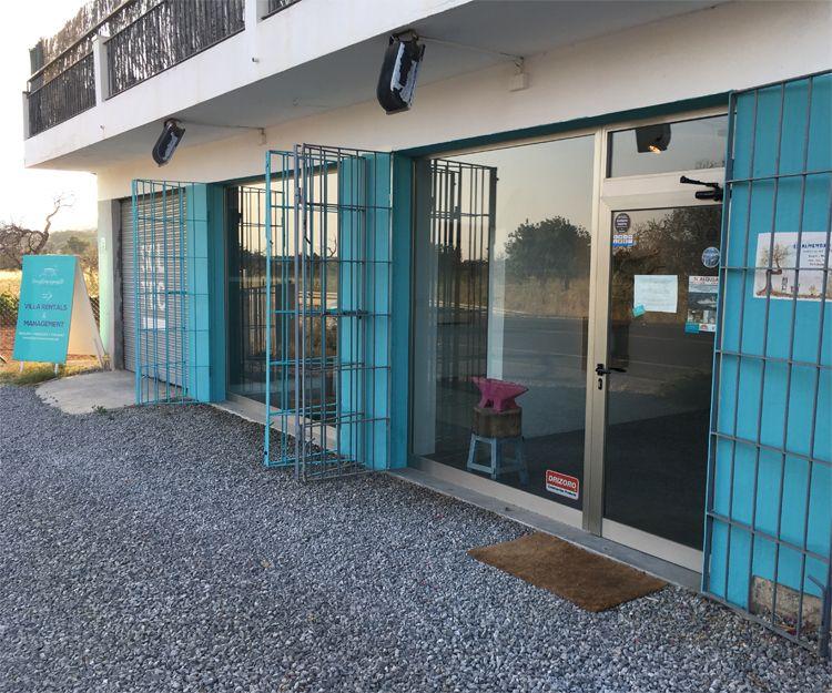 Empresa de tramitación de viviendas en Ibiza
