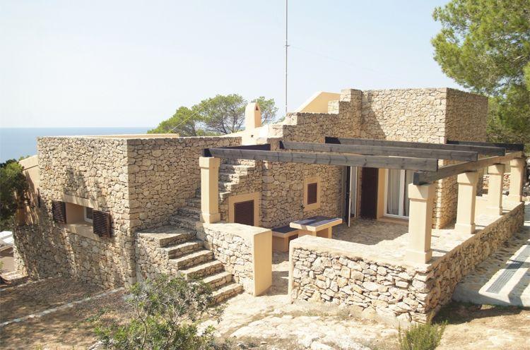 Alquiler de viviendas en Ibiza