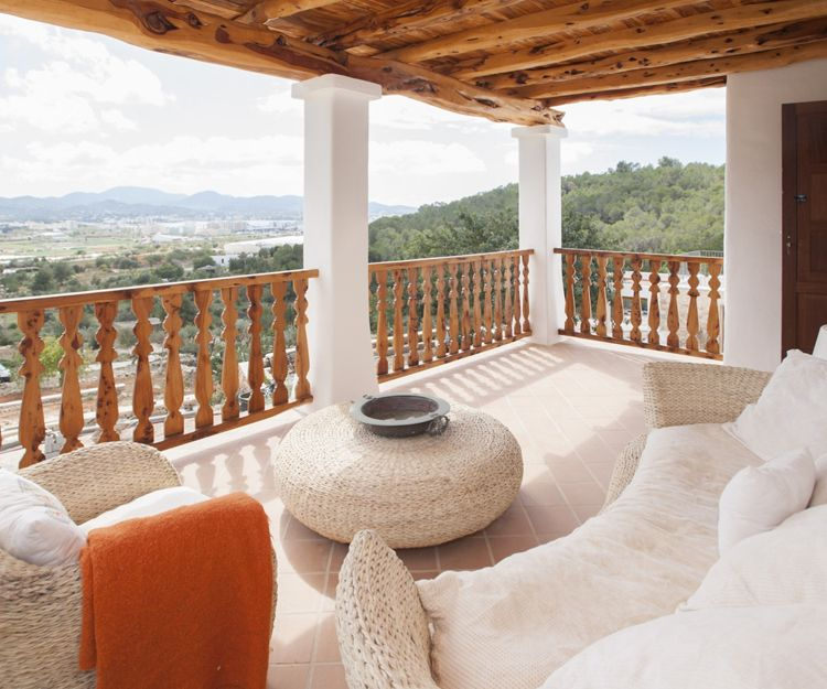 Acondicionamiento de viviendas para alquiler en Ibiza