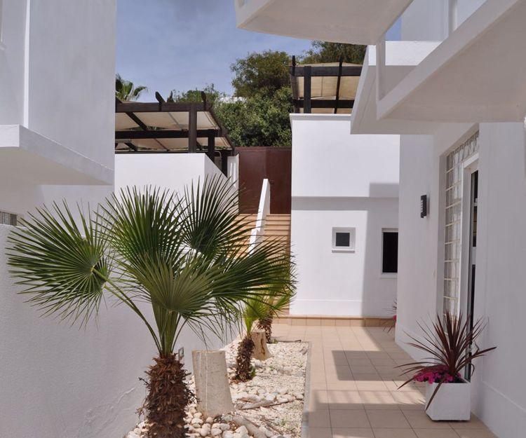 Autorización de viviendas como vivienda turística en Ibiza