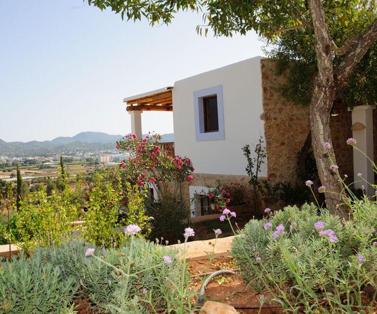 Autorización de viviendas como alquiler vacacional en Ibiza