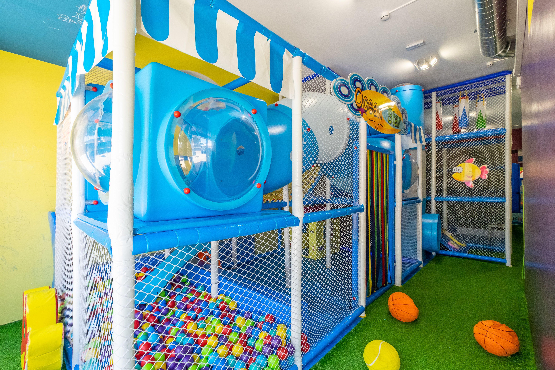 Fiestas de cumpleaños infantil en Castelldlefels