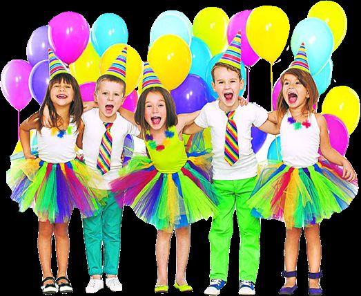 Celebra el cumpleaños de tus hijos en Castelldefels