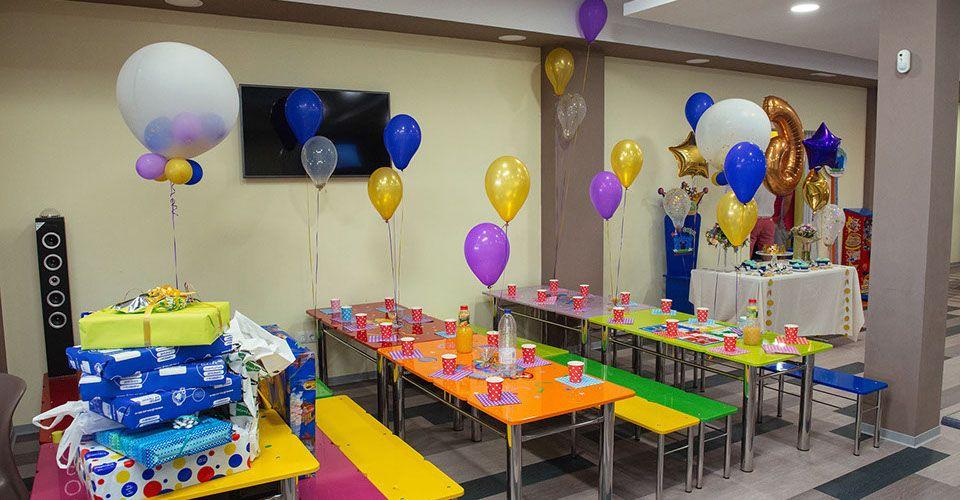 Cumpleaños: Carta y servicios de Happy Castell
