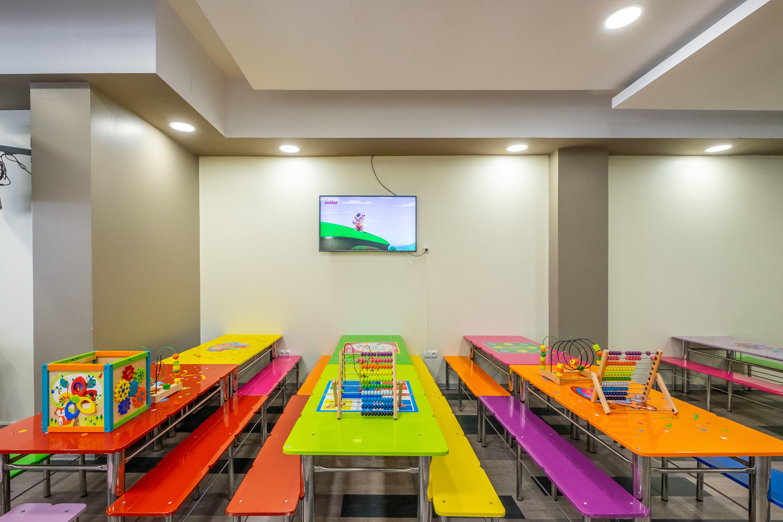 Menús diarios infantiles en Gavá