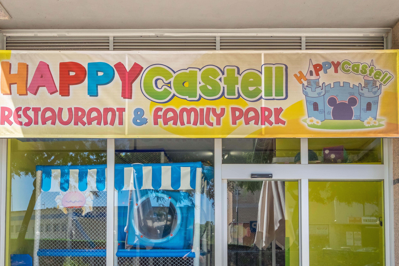 Restaurante con menú infantil de cumpleaños en Castelldlefels