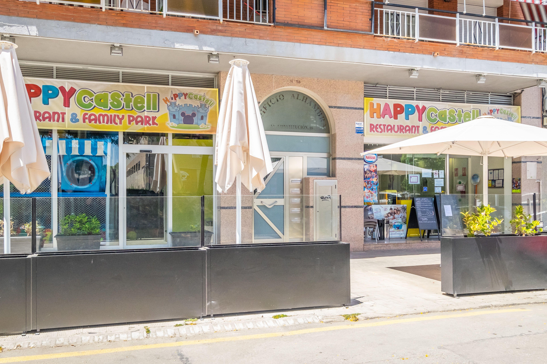 Restaurante con menú infantil de cumpleaños en Gavá