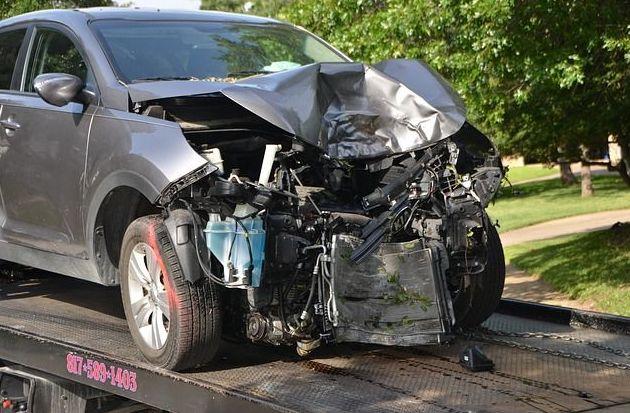 Accidentes de todo tipo : Servicios  de Arnáiz Abogados