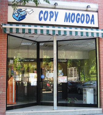 Foto 1 de Impresión digital en Santa Perpètua de Mogoda | Copy Mogoda