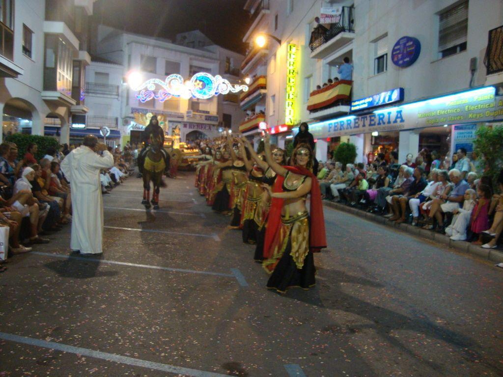 Caballos y dromedarios para todo tipo de festejos en Comunidad Valenciana