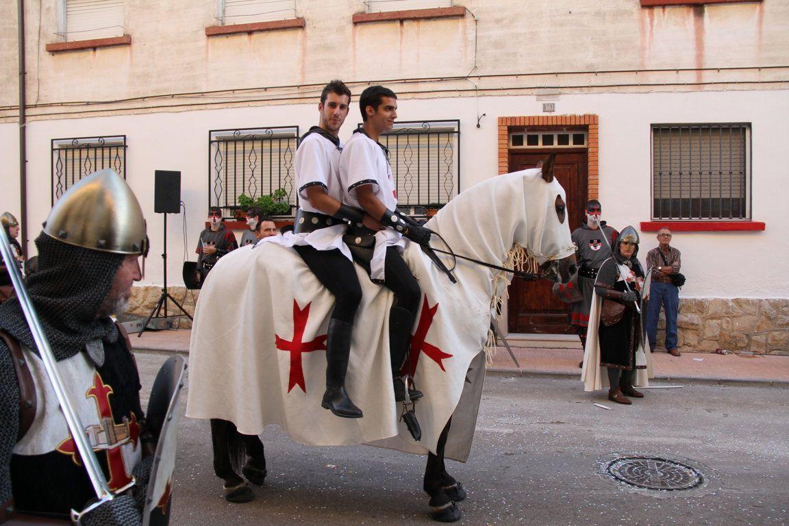 Aprender a montar a caballo en la Comunidad Valenciana