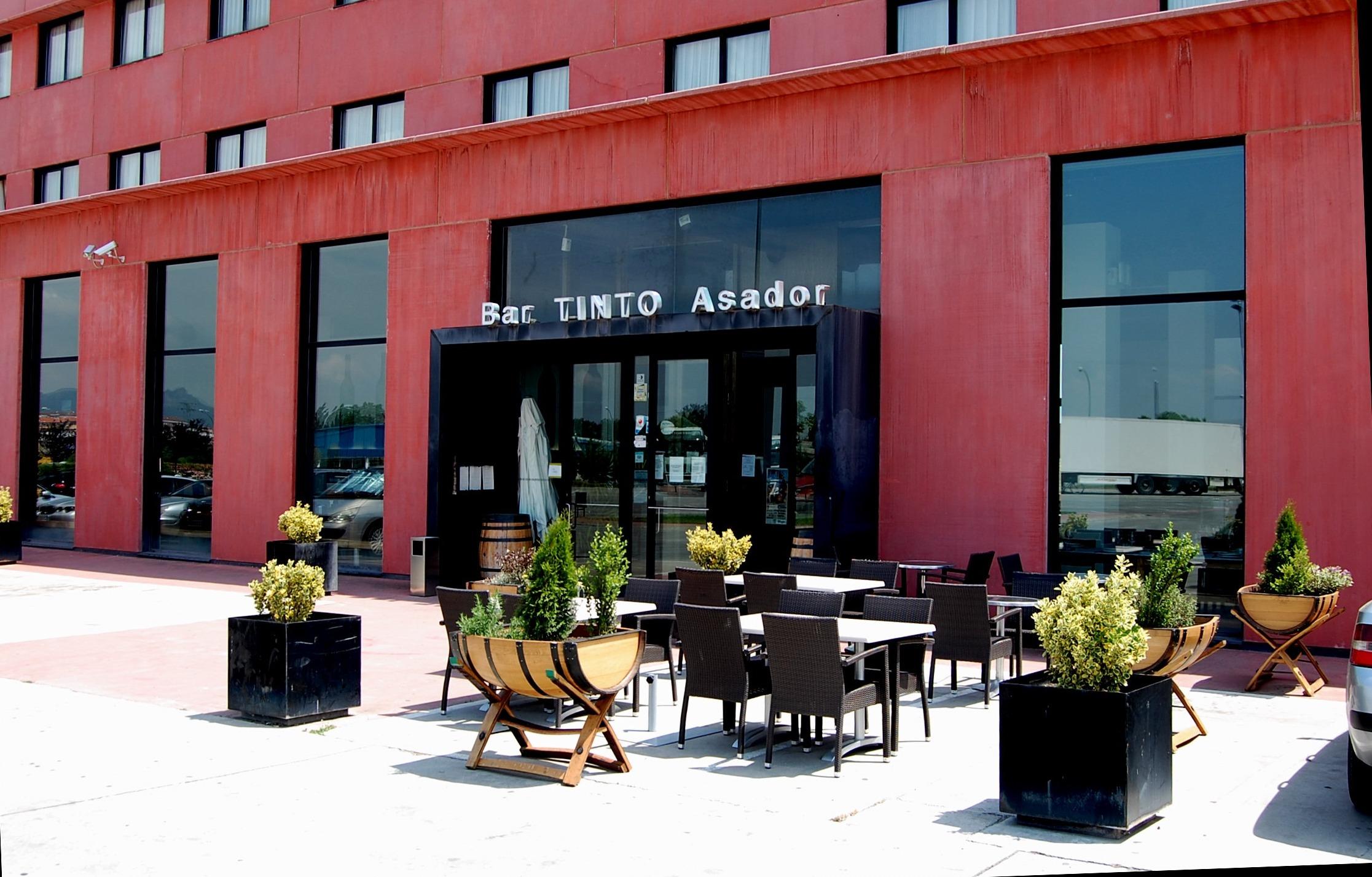 Bar Tinto Asador en Haro