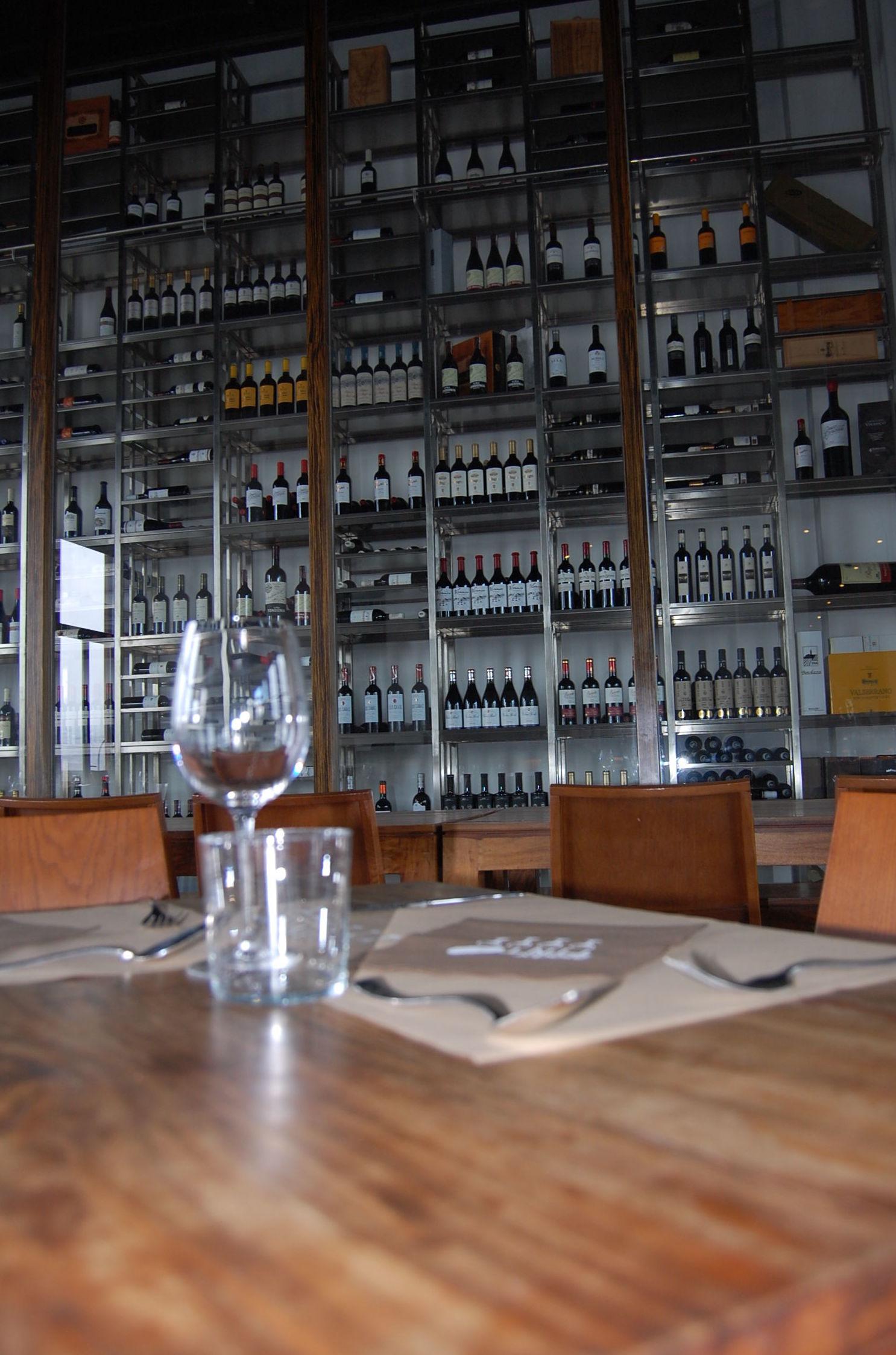 Un buen restaurante si visitas la Rioja Alta