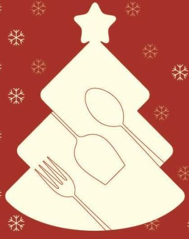 Menús de Navidad