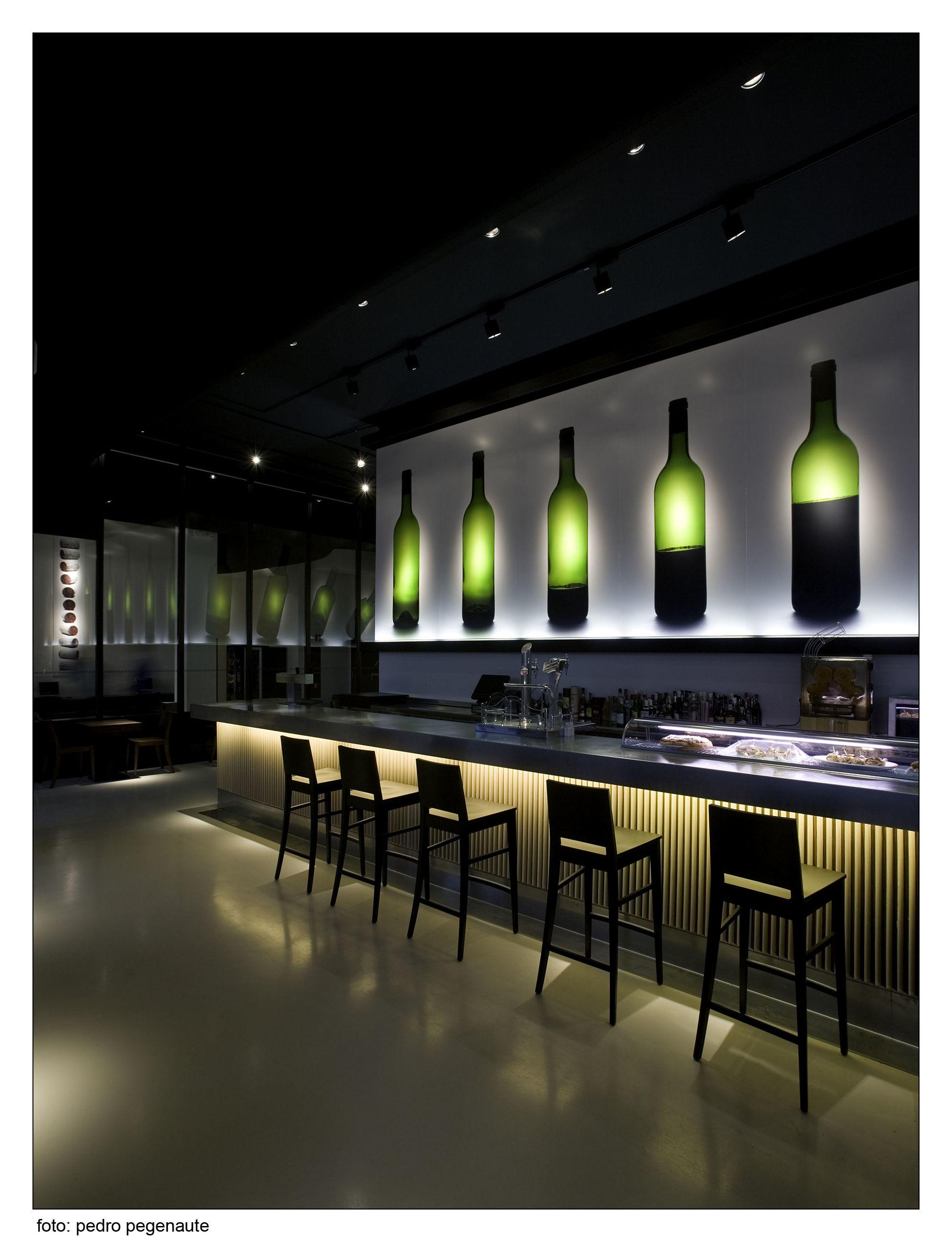 Asador Tinto, gastro-bar en Haro