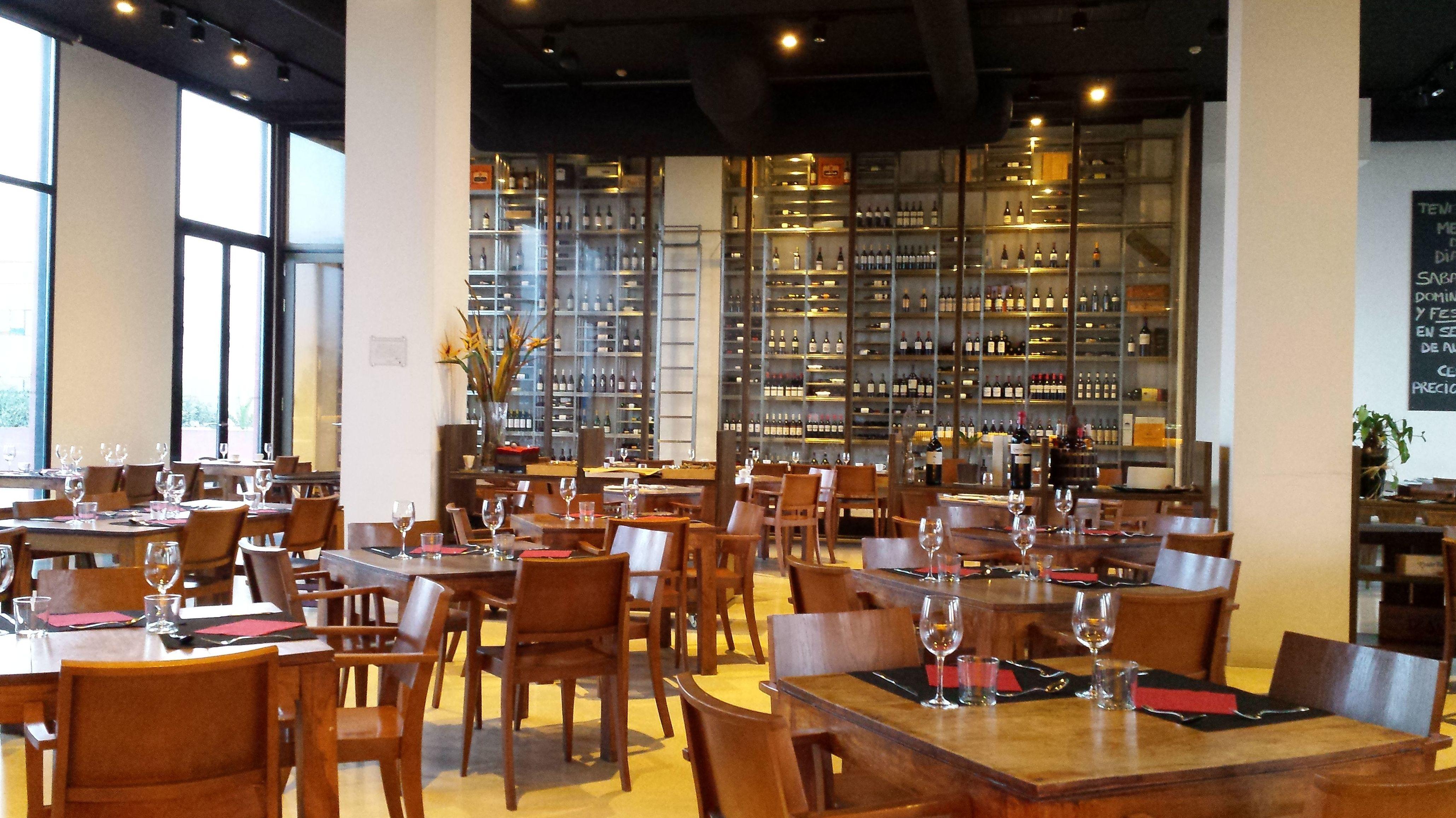 Restaurante para celebraciones en Haro
