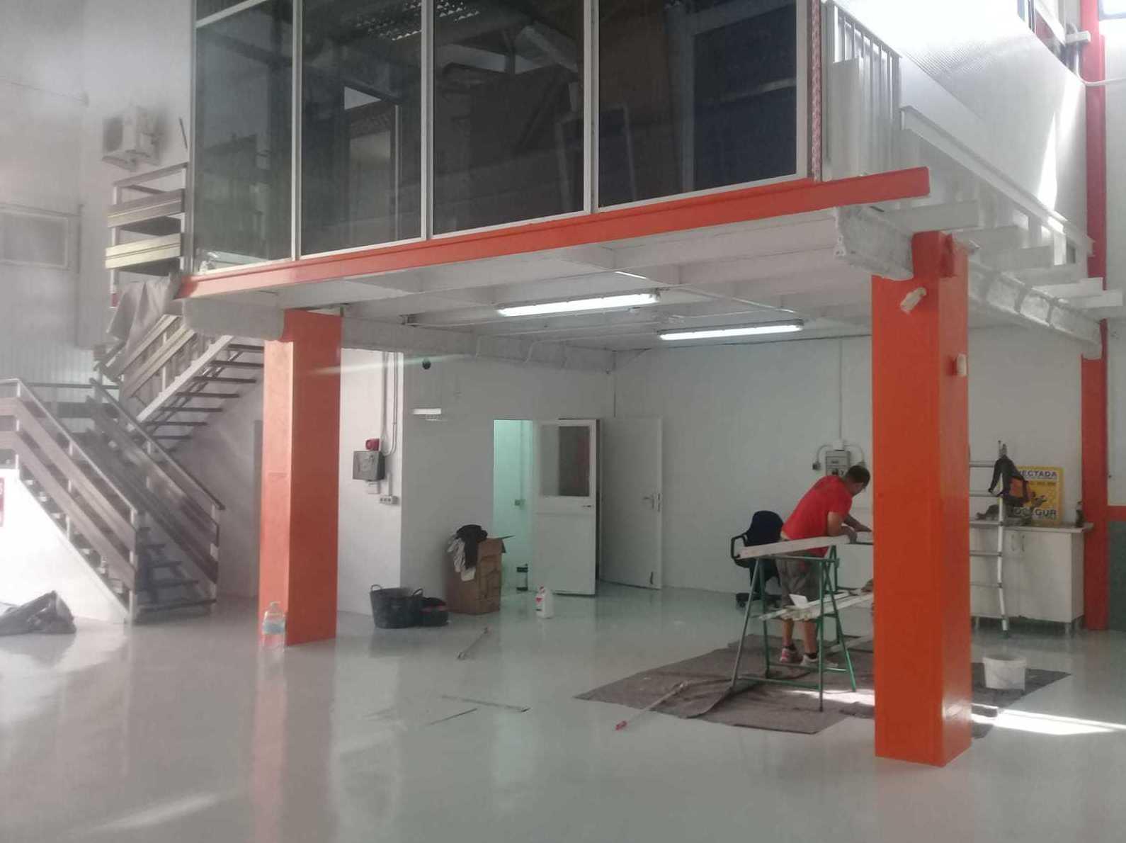 Foto 15 de Albañilería y reformas en Valsequillo   Pinturas y Revestimientos González