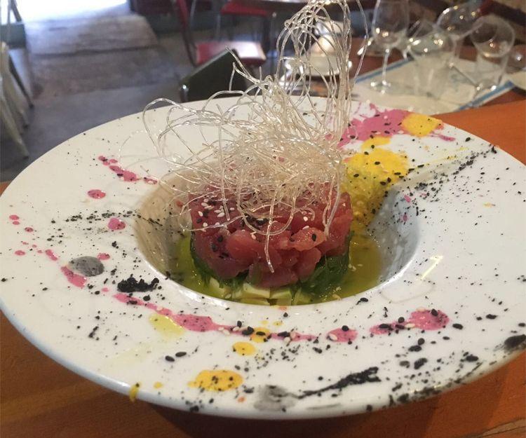 Foto 75 de Cocina mediterránea y vegana en  | Restaurante Bon Gust
