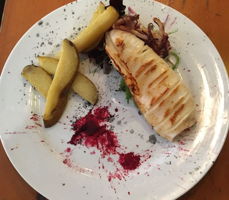 Disfruta de la cocina vegana en Valencia