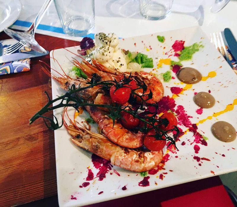Cocina mediterránea con sabores exquisitos en Valencia