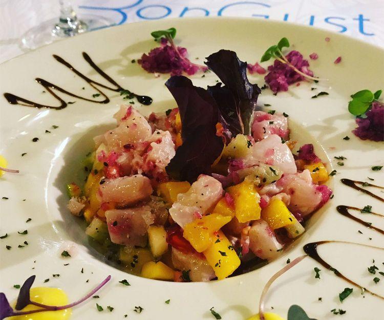 Comida vegana en Valencia