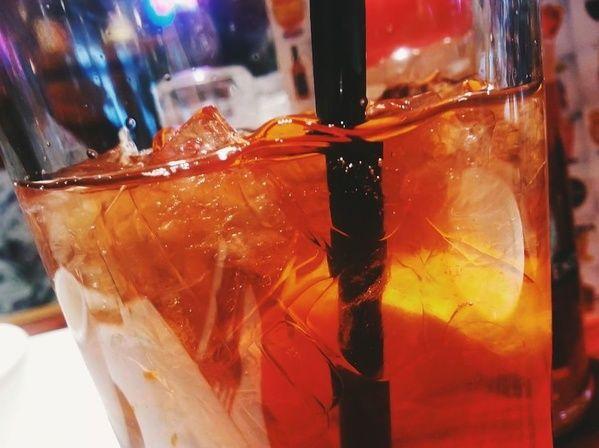 Bar y aperitivos