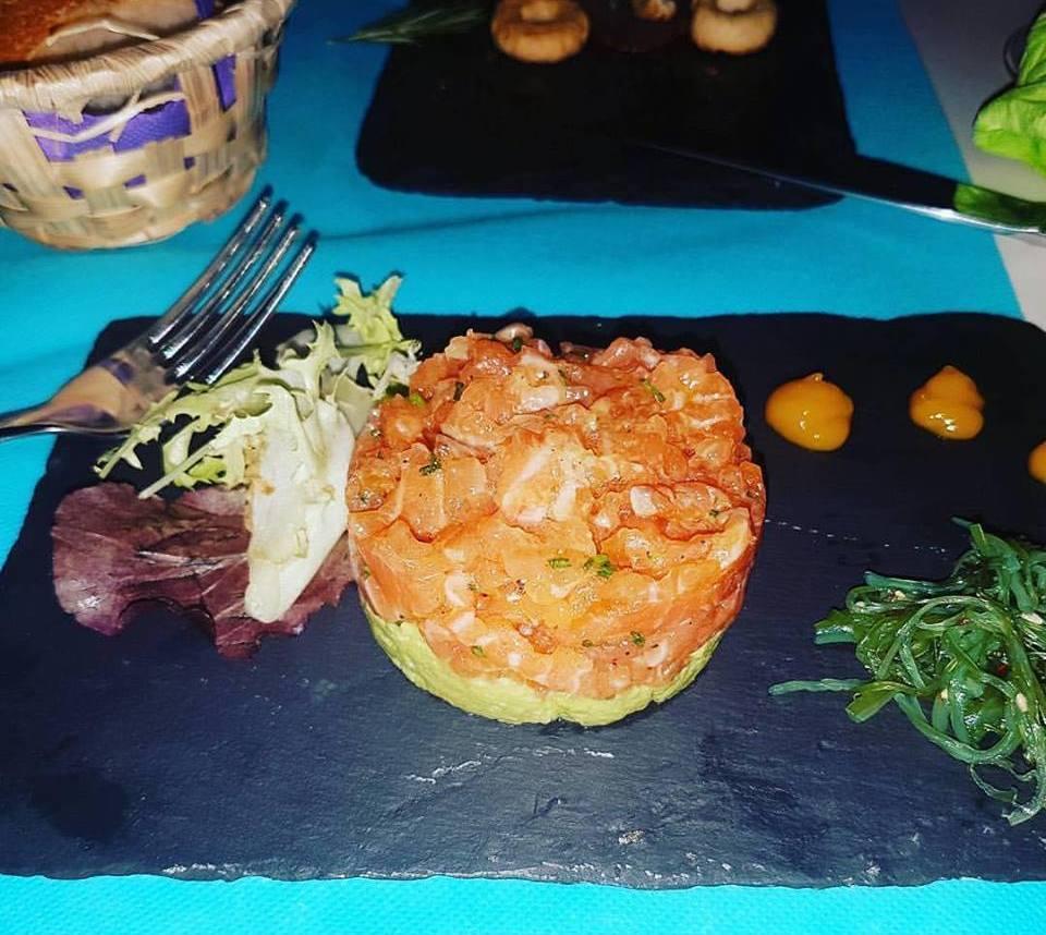 Cocina mediterranea en Valencia