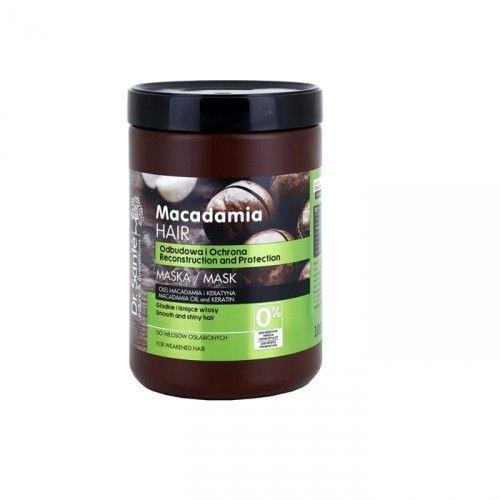 Mascarilla de macadamia: Tienda online de Beldent