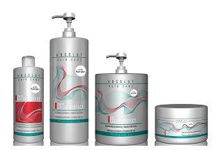 Champú Absolut Total Repair con queratina 1000 ml: Tienda online de Beldent