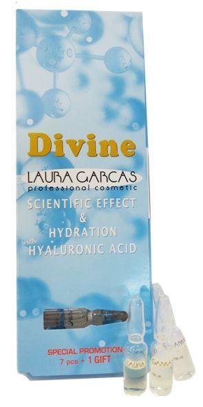 Ampollas ácido hialurónico: Tienda online de Beldent